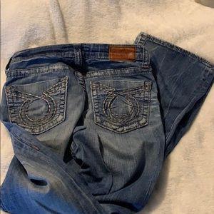 Women's Big Star Jeans